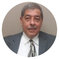 Profile picture of John Mahinis